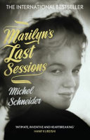 Marilyns Last Sessions By Mich