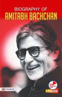 Biography of Amitabh Bachchan