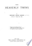 The Heavenly Twins Book PDF
