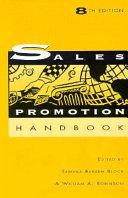 The Dartnell Sales Promotion Handbook