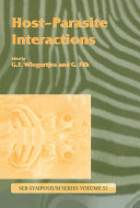 Host-Parasite Interactions