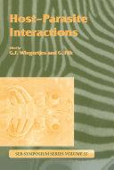 Host-Parasite Interactions [Pdf/ePub] eBook