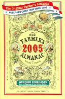 The Old Farmer s Almanac Book