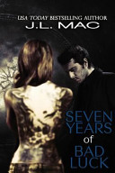 Seven Years of Bad Luck Book PDF