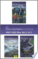Harlequin Love Inspired Suspense May 2020 Box Set 2 Of 2