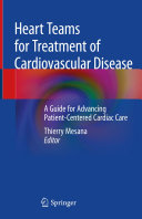 Pdf Heart Teams for Treatment of Cardiovascular Disease
