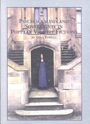 Pdf Psychoanalysis and Sovereignty in Popular Vampire Fictions