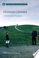 Finnish Cinema Book PDF