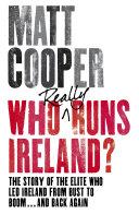 Who Really Runs Ireland