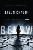 Broken Sky Chronicles #1: Below [Pdf/ePub] eBook