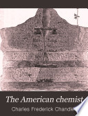 The American Chemist Book PDF