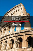 TIME OUT ROME CITY GD 11/E