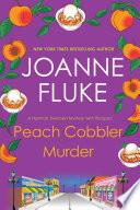 Peach Cobbler Murder Book PDF