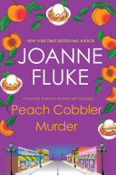 Peach Cobbler Murder Book