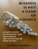Business Is Not a Game of Chance Pdf/ePub eBook