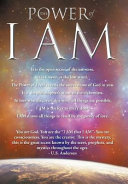 The Power of I Am Book PDF