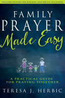 Family Prayer Made Easy Pdf/ePub eBook