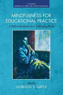 Mindfulness for Educational Practice