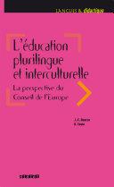 Pdf L'éducation plurilingue et interculturelle. La perspective du Conseil de l'Europe - Ebook Telecharger