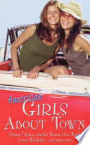 American Girls About Town Book