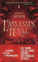 L'Assassin royal (Tome 1) - L'Apprenti assassin ebook