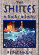 The Shiites Book PDF