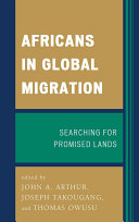 Africans in Global Migration Pdf/ePub eBook