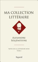 Ma collection littéraire Pdf/ePub eBook