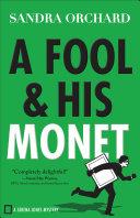 A Fool and His Monet (Serena Jones Mysteries Book #1) Pdf/ePub eBook