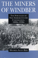 The Miners of Windber [Pdf/ePub] eBook