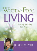 Worry-Free Living Pdf/ePub eBook