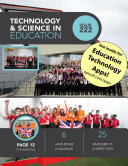Technology and Science In Education Magazine: May 2016