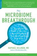 The Microbiome Breakthrough Book PDF