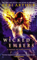 Pdf Wicked Embers