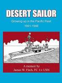 Desert Sailor