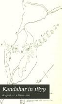 Kandahar in 1879