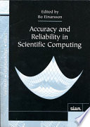 Accuracy and Reliability in Scientific Computing
