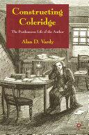 Constructing Coleridge