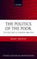 The Politics of the Poor Pdf/ePub eBook