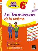 Pdf Chouette Le Tout-en-un 6e Telecharger
