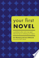 Your First Novel