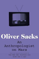 An anthropologist on Mars : seven paradoxical tales