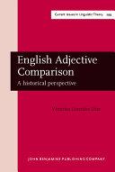 English Adjective Comparison