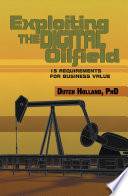Exploiting The Digital Oilfield Book