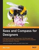 Sass and Compass for Designers Pdf/ePub eBook