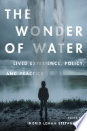 The Wonder Of Water PDF
