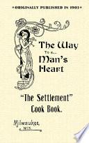 Settlement Cook Book  PB
