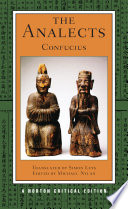 The Analects Book PDF
