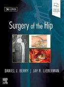 Surgery Of The Hip Book PDF