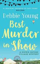 Best Murder in Show